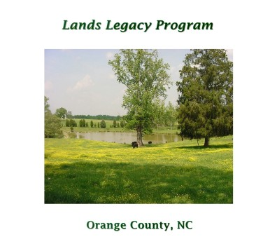 Lands Legacy won the Excellence in County Planning Award from the American Planning Association